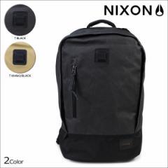 ニクソン NIXON リュック バックパック 19L BASE BACKPACK C2185 メンズ レディース