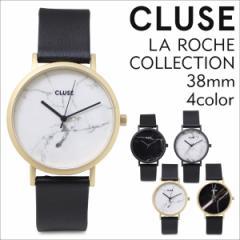クルース 腕時計 38mm CLUSE レディース フル ロシェ コレクション LA ROCHE COLLECTION CL40001 CL40002 CL40003 CL40004