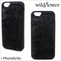 wildflower ケース スマホ ワイルドフラワー iPhone スマホケース アイフォン 6s ハンドメイド レディース