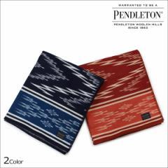 ペンドルトン ブランケット タオル バスタオル PENDLETON タオルブランケット MADE IN USA ZG723 メンズ レディース