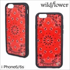 wildflower ケース スマホ ワイルドフラワー iPhone 6 6s アイフォン レディース ハンドメイド