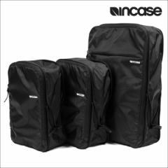 INCASE インケース バッグ インサートバッグ TRAVEL MODULAR STORAGE 3 PACK CL90028 レディース メンズ ブラック [4/10 再入荷]