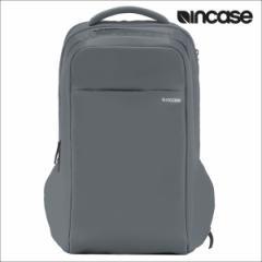 INCASE インケース バックパック リュック 20L ICON BACKPACK CL55533 レディース メンズ グレー