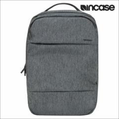 INCASE インケース バックパック リュック 19L CITY COLLECTION BACKPACK CL55569 レディース メンズ ブラック [4/10 再入荷]