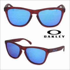 オークリー Oakley サングラス アジアンフィット Frogskins フロッグスキン DRIFTWOOD COLLECTION ASIA FIT OO9245-5654 メンズ レディー