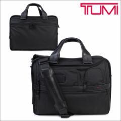 TUMI トゥミ ビジネス バッグ メンズ 026141D2 ALPHA2 ブリーフケース EXPANDABLE ORGANIZER COMPUTER BRIEF ブラック