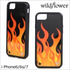 wildflower ケース スマホ ワイルドフラワー iPhone7 6 6s iPhoneケース アイフォン レディース ハンドメイド