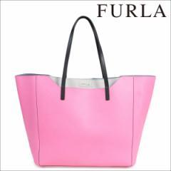 フルラ FURLA バッグ トートバッグ ショルダー レディース ピンク GRUPPO 791718
