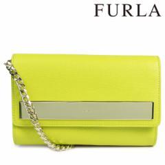 フルラ FURLA バッグ ショルダー ハンドバッグ レディース ライトグリーン MIA 812999