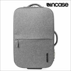 INCASE インケース キャリーバッグ スーツケース キャリーケース バック EO TRAVEL ROLLER CL90019 メンズ レディース グレー [4/10 再入