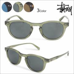 ステューシー STUSSY サングラス メンズ レディース UV カット ロメオ ROMEO EYEGEAR 140015 3カラー
