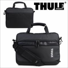 THULE スーリー バッグ ショルダーバッグ ビジネス メンズ SUBTERRA 13 TSAE2113 32029531 グレー