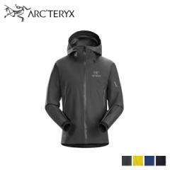 アークテリクス ARCTERYX ジャケット ベータ BETA LT JACKET 18007 メンズ ブラック ブルー イエロー