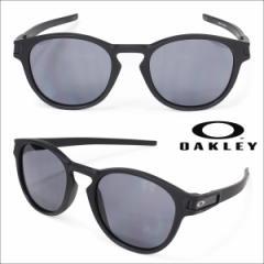 オークリー Oakley サングラス ラッチ アジアンフィット LATCH ASIA FIT OO9349-01 ブラック メンズ レディース