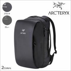 アークテリクス ARCTERYX リュック バックパック バッグ BLADE 28 BACKPACK 16178 28L メンズ ブラック グレー [9/4 再入荷]