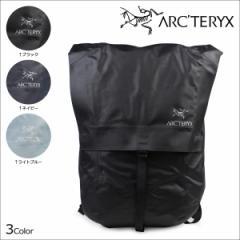 アークテリクス ARCTERYX リュック バックパック バッグ GRANVILLE DAYPACK 18749 25L メンズ ブラック ネイビー ライトブルー