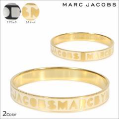 マークジェイコブス MARC JACOBS ブレスレット レディース バングル M3PE60 ブラック クリーム