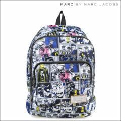 マークバイマークジェイコブス MARC BY MARC JACOBS バッグ リュック レディース バックパック M0006405 ホワイト