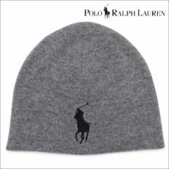 ポロ ラルフローレン ニット帽 帽子 ニットキャップ メンズ レディース POLO RALPH LAUREN ニット ウール
