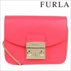 フルラ FURLA バッグ ショルダーバッグ レディース ピンク METROPOLIS B BGZ7 ARE PINKY FLUO 884890