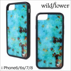 wildflower ケース スマホ iPhone8 ワイルドフラワー iPhone ケース 7 6 6s アイフォン レディース ハンドメイド