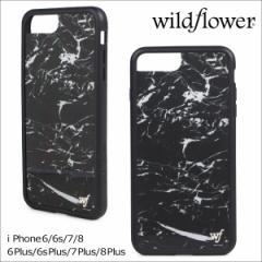 wildflower ケース スマホ iPhone8 Plus ワイルドフラワー iPhone ケース 7 6s 6 アイフォン レディース ハンドメイド