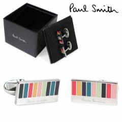 ポールスミス Paul Smith カフス カフスボタン メンズ CUFF LINKS シルバー 結婚式