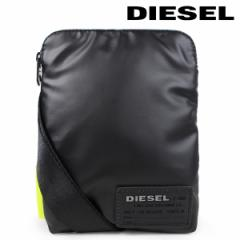 ディーゼル バッグ メンズ レディース DIESEL ショルダーバッグ DISCOVER-UZ F-DISCOVER SMALLCROSS X04815 P1157 T8013