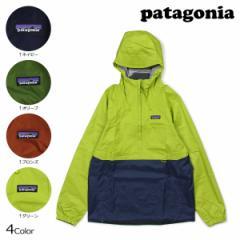 パタゴニア patagonia ジャケット メンズ プルオーバー MENS TORRENTSHELL PULLOVER 83932