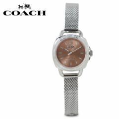 コーチ COACH 腕時計 レディース シルバー 14502631