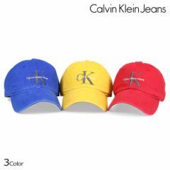 カルバンクライン ジーンズ Calvin Klein Jeans キャップ 帽子 メンズ レディース BASEBALL DAD CAP 41HH910