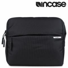 INCASE インケース カメラバッグ POINT AND SHOOT FIELD BAG メンズ レディース ブラック CL58066 [4/10 再入荷]