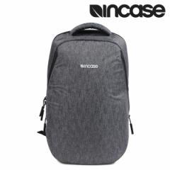 INCASE インケース リュック バックパック 18.5L 13INCH REFORM BACKPACK メンズ レディース ヘザーブラック CL55589