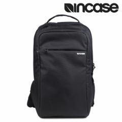 INCASE インケース リュック バックパック CL55532 ICON BACKPACK NYLON メンズ ブラック [4/10 再入荷]