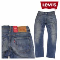 リーバイス 541 LEVIS ストレート メンズ デニム パンツ ATHLETIC LIGHT VINTAGE STRETCH ブルー 18181-0146