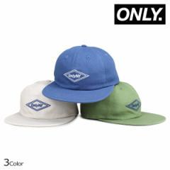 ONLY NY オンリーニューヨーク キャップ 帽子 メンズ レディース DIAMOND POLO HAT ホワイト ブルー グリーン