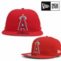 ニューエラ NEW ERA キャップ エンジェルス LOS ANGELES ANGELS OF ANAHEIM SNAPBACK MLB メンズ レディース 10581518H