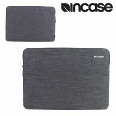 INCASE インケース バッグ パソコンバッグ PCケース 13インチ SLIM SLEEVE FOR MACBOOK PRO 13 & RETINA メンズ レディース ブラック CL6