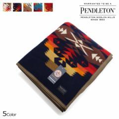ペンドルトン ブランケット タオル バスタオル PENDLETON タオルブランケット TUCSON BLANKET ZD400 メンズ レディース
