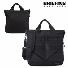 ブリーフィング BRIEFING バッグ トート ショルダーバッグ メンズ NEO STEALTH M ブラック BRF401219 8/13 新入荷