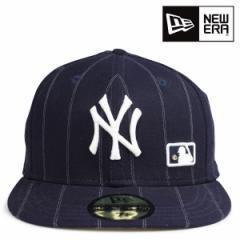 ニューエラ NEW ERA キャップ 59FIFTY ニューヨーク ヤンキース CAPTURE THE FLAG MLB メンズ ネイビー