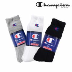 チャンピオン Champion 靴下 ソックス フルレングスソックス メンズ 9足セット FULLLENGTH SOCKS CMDCH001