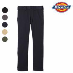 ディッキーズ Dickies 5882 ナローパンツ ストレッチ チノパン WD5882 メンズ [3/26 再入荷]