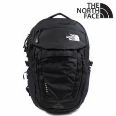 ザノースフェイス THE NORTH FACE リュック メンズ バックパック SURGE T93ETVJK3 ブラック 9/18 新入荷