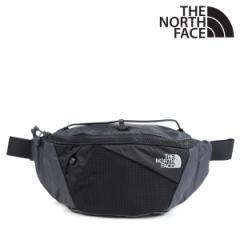 ザノースフェイス THE NORTH FACE ウエストポーチ ウエストバック メンズ LUMBNICAL T93G8XMN8 グレー 9/19 新入荷