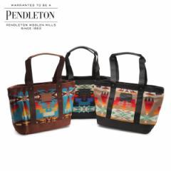 ペンドルトン PENDLETON バッグ トートバッグ ZIP TOTE メンズ レディース ブラック カーキ ターコイズ GB347