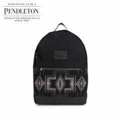 ペンドルトン PENDLETON バックパック リュック メンズ レディース BACKPACK ブラック GC834