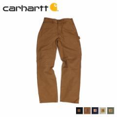 カーハート carhartt パンツ ワークパンツ ペインターパンツ メンズ WASHED DUCK WORK DUNGAREE B11
