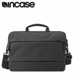 INCASE インケース バッグ ブリーフケース ショルダーバッグ メンズ レディース CITY COLLECTION BRIEF ブラック CL55493