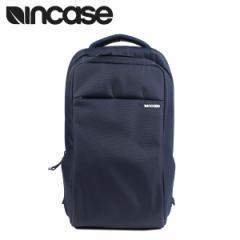 INCASE インケース リュック バッグ バッグパック メンズ レディース ICON SLIM PACK NYLON ネイビー INBP10052 [4/10 再入荷]